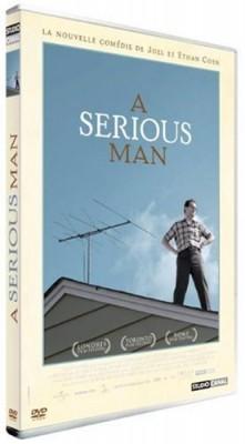 """Afficher """"A serious man"""""""