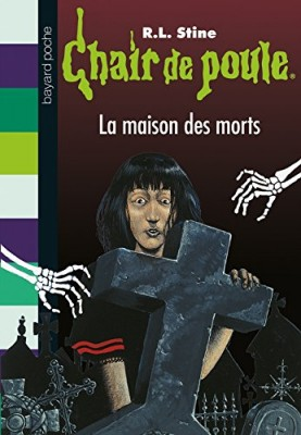 """Afficher """"La maison des morts"""""""