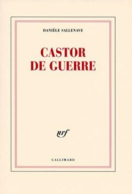 """Afficher """"Castor de guerre"""""""