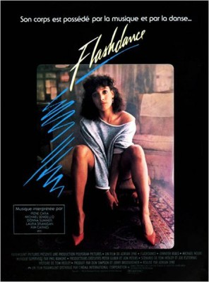"Afficher ""Flashdance"""
