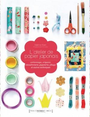 """Afficher """"L'atelier de papier japonais"""""""