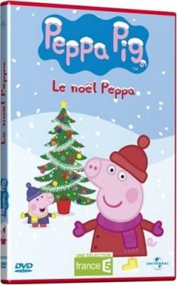 """Afficher """"Peppa pig Peppa Pig - Le noël de Peppa"""""""