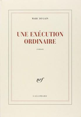 """Afficher """"Une exécution ordinaire"""""""