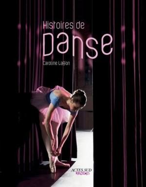 """Afficher """"Histoires de danse"""""""