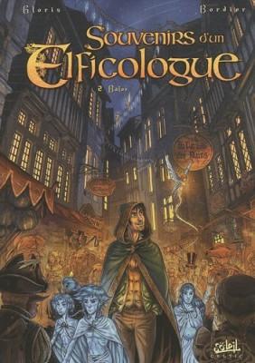 """Afficher """"Souvenir d'un elficologue n° 2 Balor"""""""