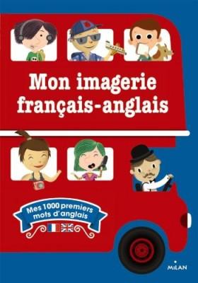 """Afficher """"Mon imagerie français-anglais"""""""