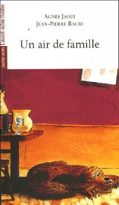 """Afficher """"Un air de famille"""""""