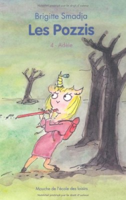 """Afficher """"Pozzis (Les ) n° 4 Adèle"""""""