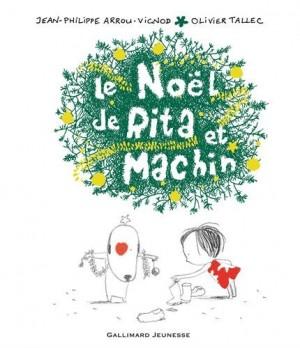 """Afficher """"Rita et Machin n° 5Le Noël de Rita et Machin"""""""