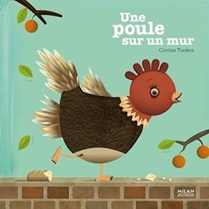 """Afficher """"Une poule sur un mur"""""""