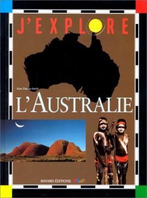 "Afficher ""L'Australie"""