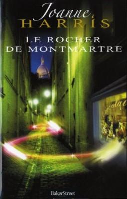 """Afficher """"Le rocher de Montmartre"""""""
