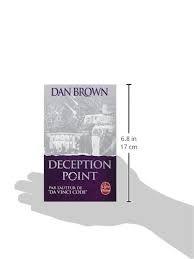 """Afficher """"Deception point"""""""