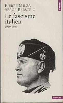 """Afficher """"Le Fascisme italien"""""""