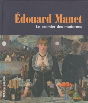 "Afficher ""Édouard Manet"""