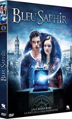 "Afficher ""Trilogie des Gemmes (La) Bleu saphir"""