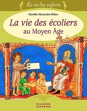 """Afficher """"La vie des écoliers au Moyen Age"""""""