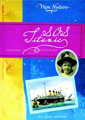 "Afficher ""S.O.S. Titanic"""