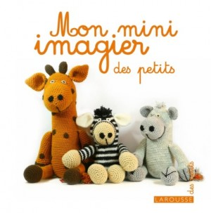 """Afficher """"Mon mini imagier des petits"""""""