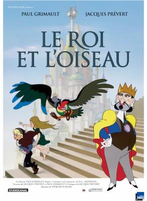 """Afficher """"Roi et l'oiseau (Le)"""""""