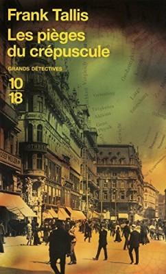 """Afficher """"Les carnets de Max Liebermann Les pièges du crépuscule"""""""