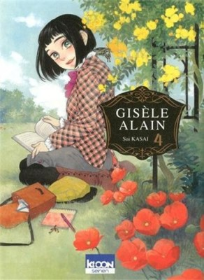"Afficher ""Gisèle Alain n° 4"""
