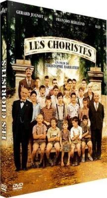 """Afficher """"Choristes (Les)"""""""