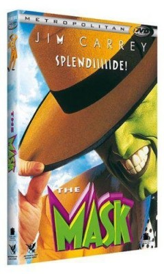 "Afficher ""The Mask"""