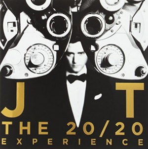 "Afficher ""20/20 experience (The)"""