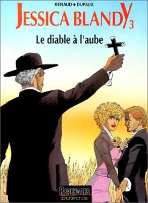 """Afficher """"Jessica Blandy n° 3 Le diable à l'aube"""""""