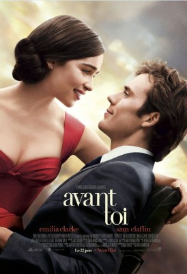 "Afficher ""Avant toi - Me before you"""