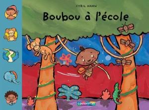 vignette de 'Boubou à l'école (Hahn, Cyril)'