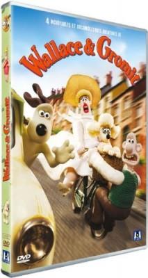 """Afficher """"Wallace & Gromit"""""""
