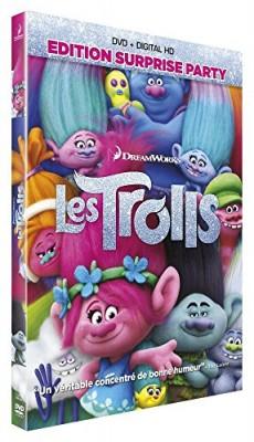 "Afficher ""Les Trolls DVD"""