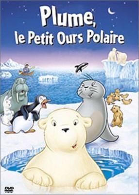"""Afficher """"Plume Plume, le petit ours polaire"""""""