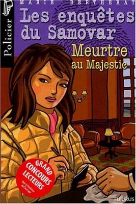 """Afficher """"Les enquêtes du SamovarMeurtre au Majestic"""""""