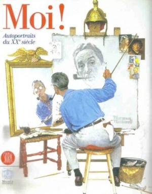 """Afficher """"Moi ! Autoportraits du XXe siècle"""""""