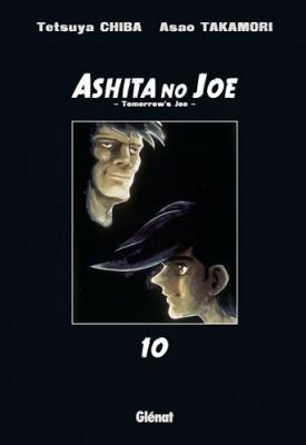 """Afficher """"Ashita no Joe n° 10 Passé de Kim Ryuhi, le champion d'Asie ! (Le)"""""""
