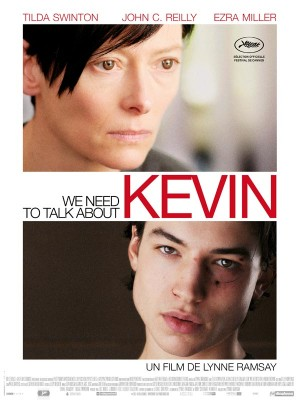 "Afficher ""We need to talk about Kevin"""