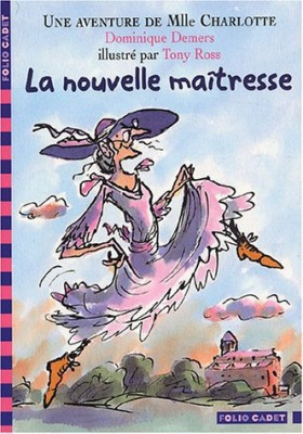 """Afficher """"Une aventure de Mlle CharlotteLa nouvelle maîtresse"""""""