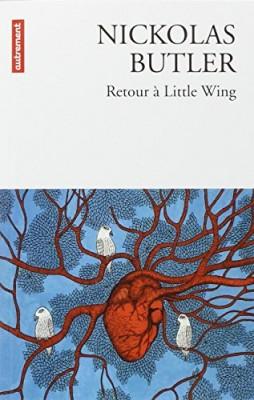vignette de 'Retour à Little Wing (Nickolas Butler)'