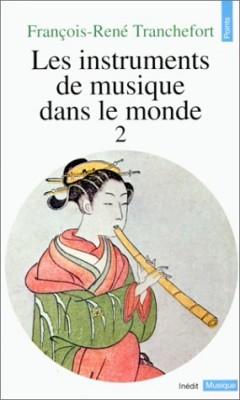 Couverture de Les Instruments de musique n° 2