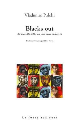 "Afficher ""Blacks out"""