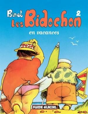 """Afficher """"Les Bidochons en vacances"""""""