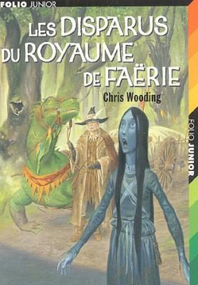 """Afficher """"Les disparus du royaume de Faërie"""""""