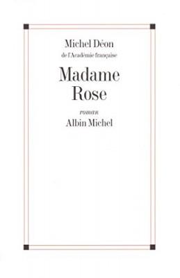 "Afficher ""Madame Rose"""