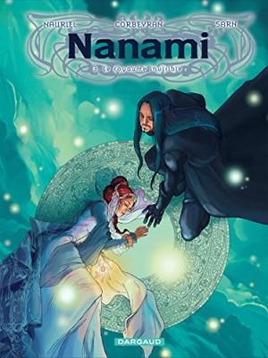 "Afficher ""Nanami n° 3 royaume invisible (Le)"""