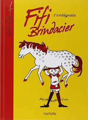 vignette de 'Fifi Brindacier (Astrid Lindgren)'