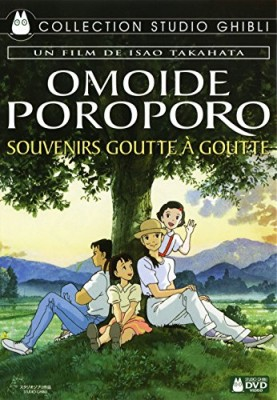 vignette de 'Omoide Poroporo, souvenirs goutte à goutte (Isao Takahata)'