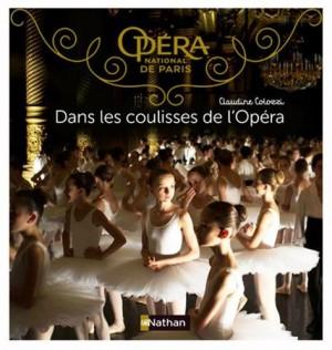 """Afficher """"Dans les coulisses de l'Opéra"""""""